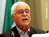 Suriye Ulusal Konseyi başkanını seçti