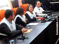 BDP'li vekiller de açlık grevine son verdi