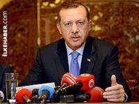 Erdoğan: Açlık grevleri blöftür!