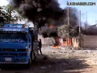 Uçaklar Kürt mahallesini bombaladı: En az 10 ölü