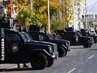 Bir yasak kent: Diyarbakır...