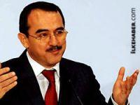 Adalet Bakanı: Ankara Sincan'da ne oluyorsa İmralı'da da o oluyor!
