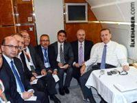 Erdoğan: Açlık grevleri bitirilirken İmralı'ya söz vermedik!