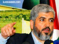 Hamas'tan Ankara'ya sürpriz ziyaret