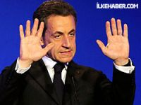 Sarkozy tam 12 saat sorgulandı