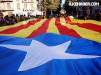 Katalonya bağımsızlıktan vazgeçmiyor