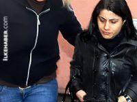 Kürt sanatçı Rojda gözaltına alındı