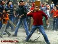 Kahire yine savaş alanına döndü