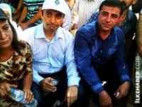 BDP'den Erdoğan'a yanıt: Dokunulmazlığımız var mıydı ki?