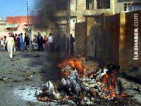 Kerkük'te Kürtlere bombalı saldırılar: 4 ölü