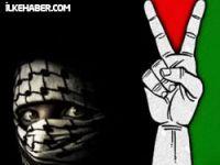 Filistin'den tarihi zafer