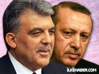 Erdoğan Cumhurbaşkanı Gül ile görüşecek