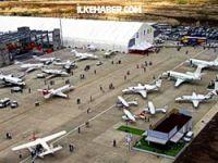 Şam Havaalanı ulaşıma kapatıldı