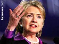 Clinton: Kürt kadın savaşçılara destek verilmeli