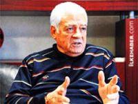 Dengir Mir Mehmet Fırat: Dokunulmazlıkların kaldırılması PKK'yı güçlendirir