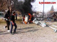 Serêkaniyê'de 3'ü çocuk 6 Kürt hayatını kaybetti