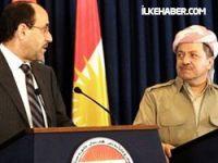Barzani: Baskıyı sürdürürsen Kürdistan'ı ilan ederim