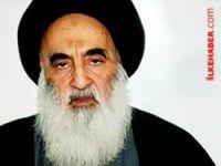Ayetullah Sistani'den Iraklı siyasilere uyarı
