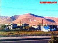 'Ne Mutlu Türk'üm Diyene' yazısı kaldırıldı