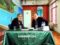Salih Mirzabeyoğlu ile baş başa iki saat