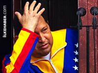 Yeniden kanser olan Chavez halefini açıkladı