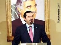 Suriye'den, Hariri için yakalama kararı!