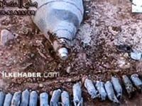 NYT: Esad misket bombası kullanıyor