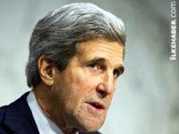 John Kerry Federal Kürdistan'da