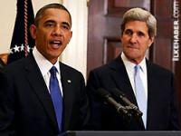 Obama John Kerry'yi Dışişleri Bakanlığına aday gösterdi