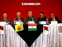 'Görevimiz Kürdistan'da milli birliği sağlamak'