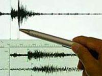 Konya, 4.7 büyüklüğünde depremle sarsıldı
