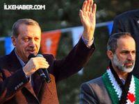 Erdoğan: Esad seni tanımıyoruz, artık defol!