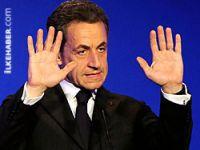 Sarkozy'nin finansörü Kaddafi çıktı