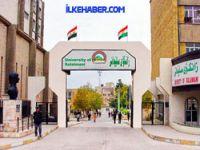 YÖK'ten Federal Kürdistan açılımı!