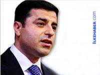 Demirtaş: Beşinci bir heyet İmralı'ya gidip Sayın Öcalan ile sözlü bir tartışma yürütebilir