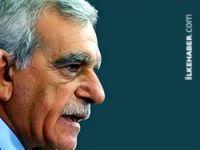 'Öcalan'ın Gezi konusunda bize eleştirisi oldu'