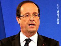 Hollande, Rakel Dink ile görüştü