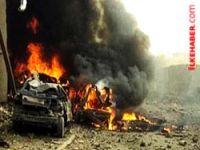 Kerkük'teki KDP merkezine bombalı saldırı: En az 19 ölü