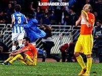 Ve Barcelona sonunda yenildi!
