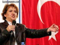 'Yunanlılar Ankara önüne geldiğinde eşittik de, şimdi mi eşit değiliz hanımefendi'