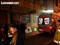 İstanbul'da doğalgaz faciası: 5 ölü