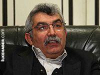 Zübeyir Aydar: Hükümet isterse Newroz'a kadar biter!