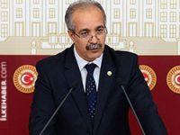 Eski CHP'li Salih Fırat AKP'ye katıldı