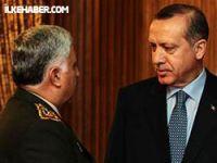 Dolmabahçe'de 'elçilik' zirvesi