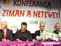 Kürtçe siyasete özgürlük dönemi