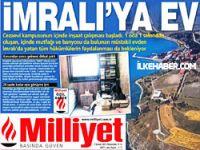 Milliyet'in kulis haberi yalan çıktı