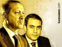Erdoğan Medine'de Hakan Fidan'la görüşmüş