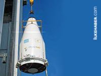 Yunanistan uydusunu sattı