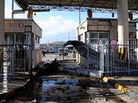 Cilvegözü Sınır Kapısı'nda patlama:12 ölü
