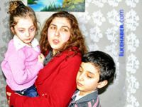 Solin ve Mirhat'ın annelerine kavuşma anı